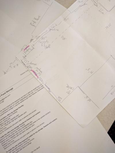 Building Upgrades Planning
