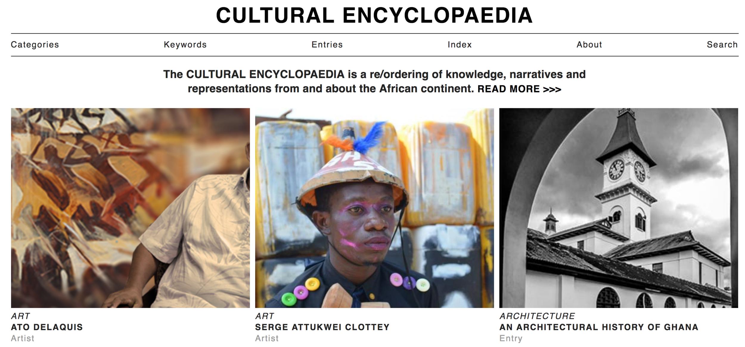 Photo Courtesy of Cultural Encyclopedia