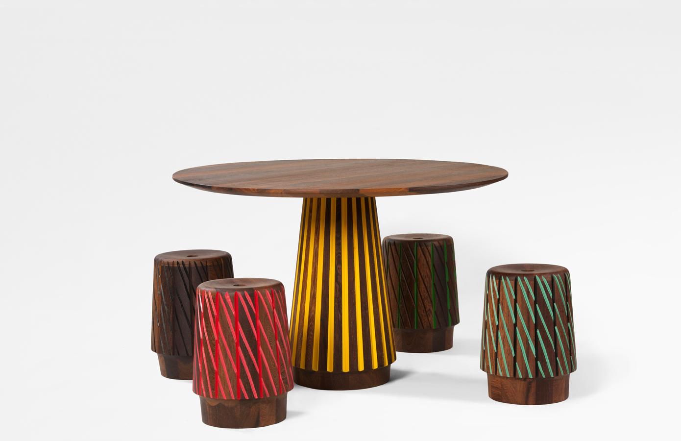 Photo Courtesy of Mabeo Furniture