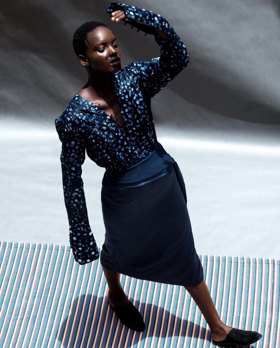 Abiola Olusola EMI 2017 Collection