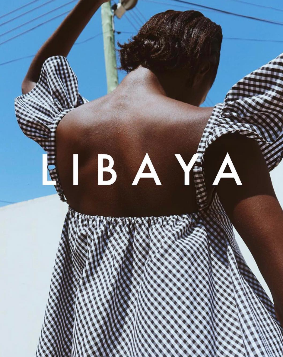 LIBAYA / Photo Courtesy of LIBAYA