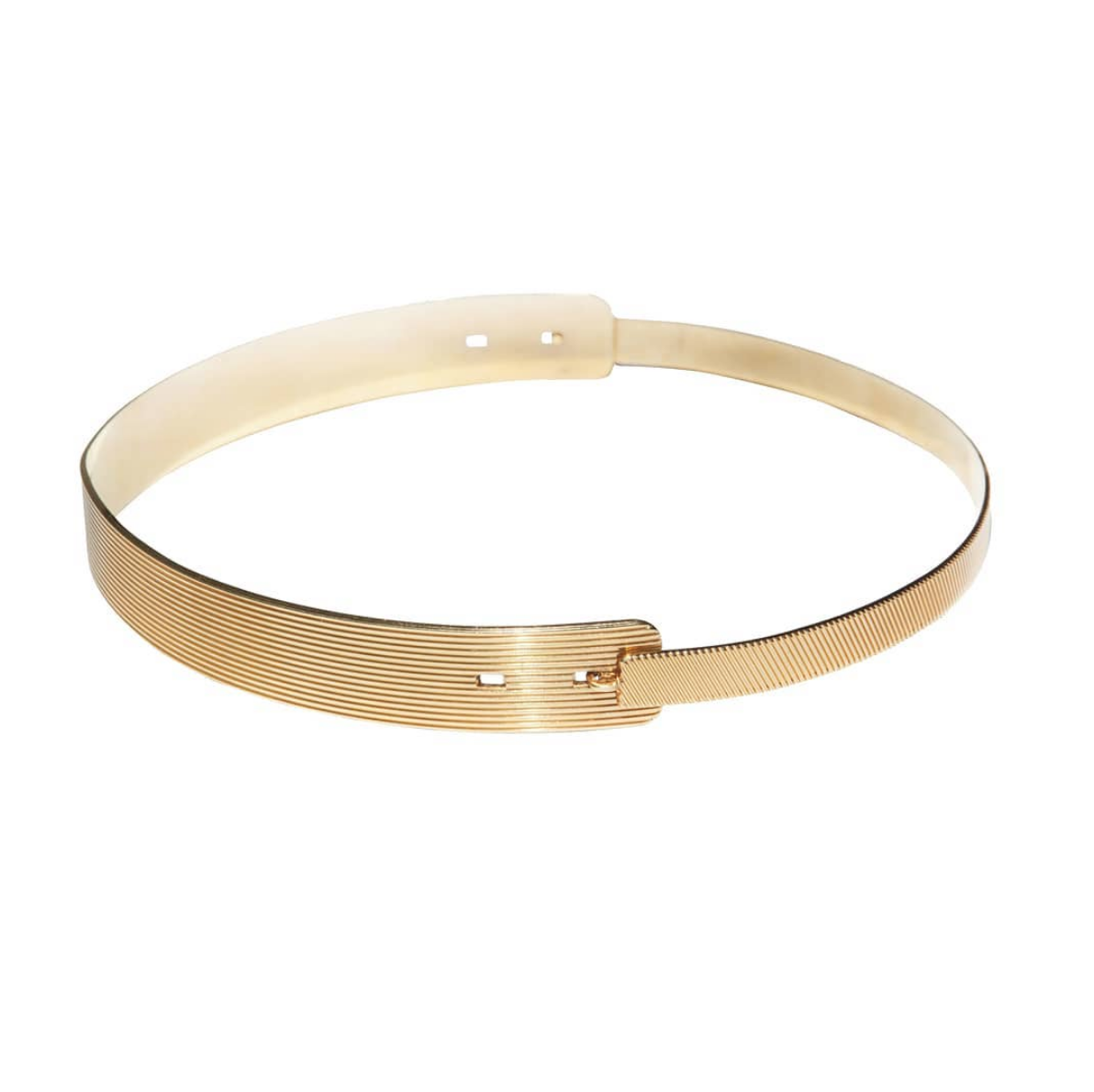 OHIRI Gold Vermeil Knee Jewelry