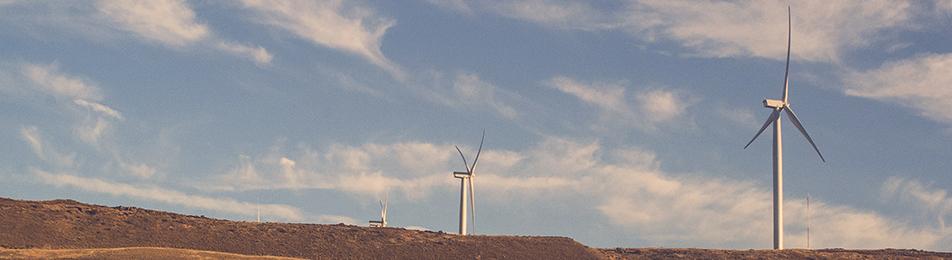Clean Energy Matrix Around the World - sustainable energy infrastructure