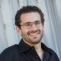 Ilan Gur  Director - Cyclotron Road   Bio