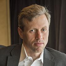 Marcus Dahllöf  Program Director - MIT Startup Exchange   Bio
