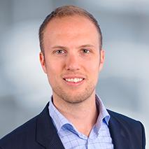 Jon Marsh Duesund  Partner & Head of Consulting Americas - Rystad Energy   Bio