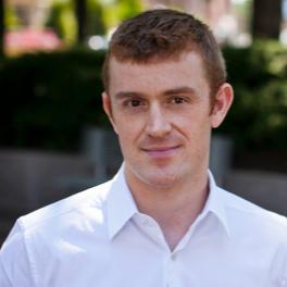 Francis O'Sullivan  SVP of Strategy - Lincoln Clean Energy   Bio
