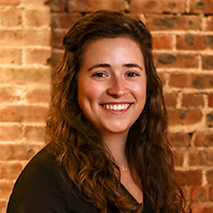 Erica Nangeroni  Panel Director - MITEC   Bio