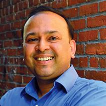 Vikram Aggarwal  CEO - EnergySage   Bio
