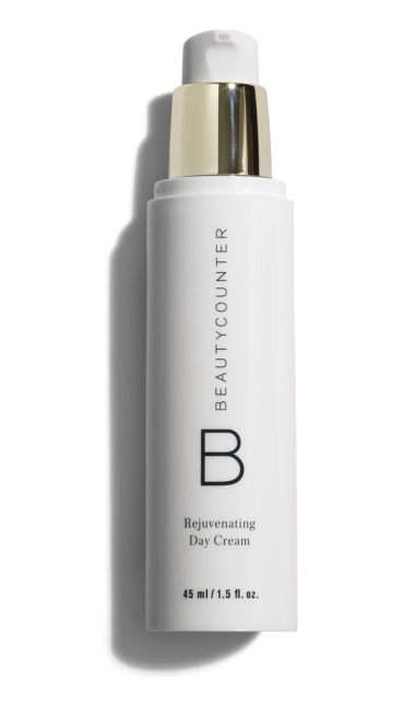 DAY CREAM: Beautycounter Rejuvenating Day Cream