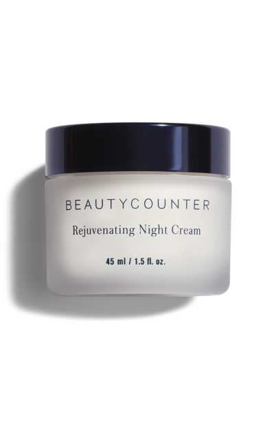 NIGHT CREAM: Beautycounter Rejuvenating Night Cream