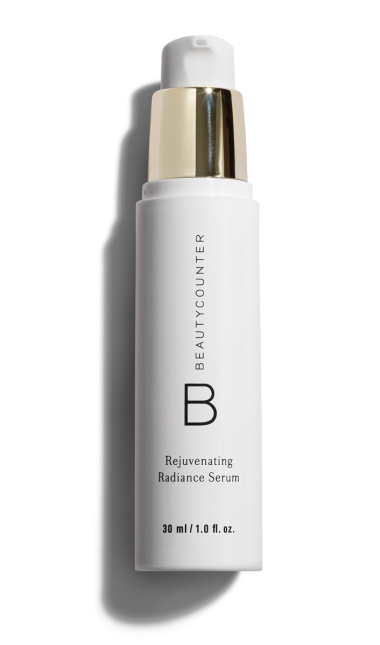 SERUM: Beautycounter Rejuvenating Radiance Serum