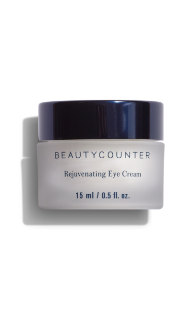 EYE CREAM: Beautycounter Rejuvenating Eye Cream