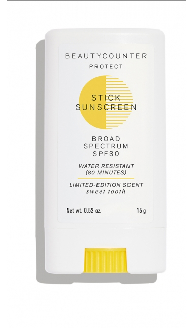 BEAUTYCOUNTER FACE SUNSTICK