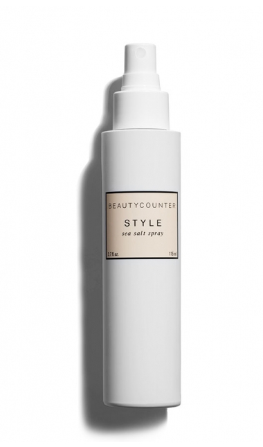 BEAUTYCOUNTER SALT SPRAY