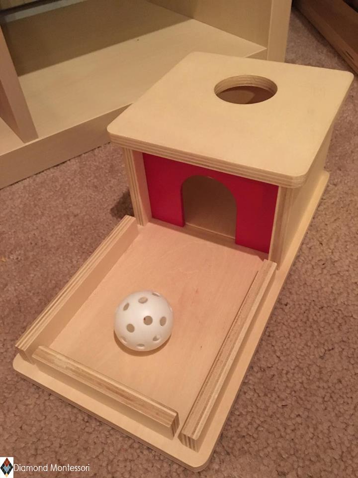 A Montessori classic.