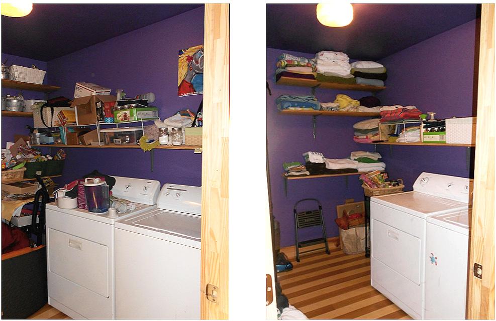 laundry+%2B+utility+room+organization