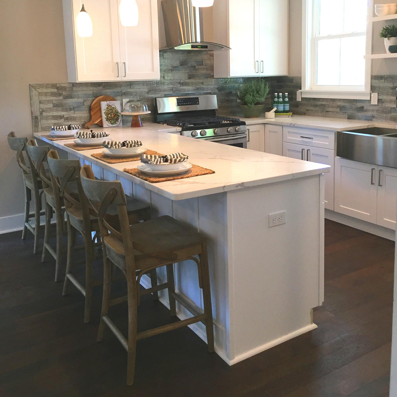 pinedove farm kitchen