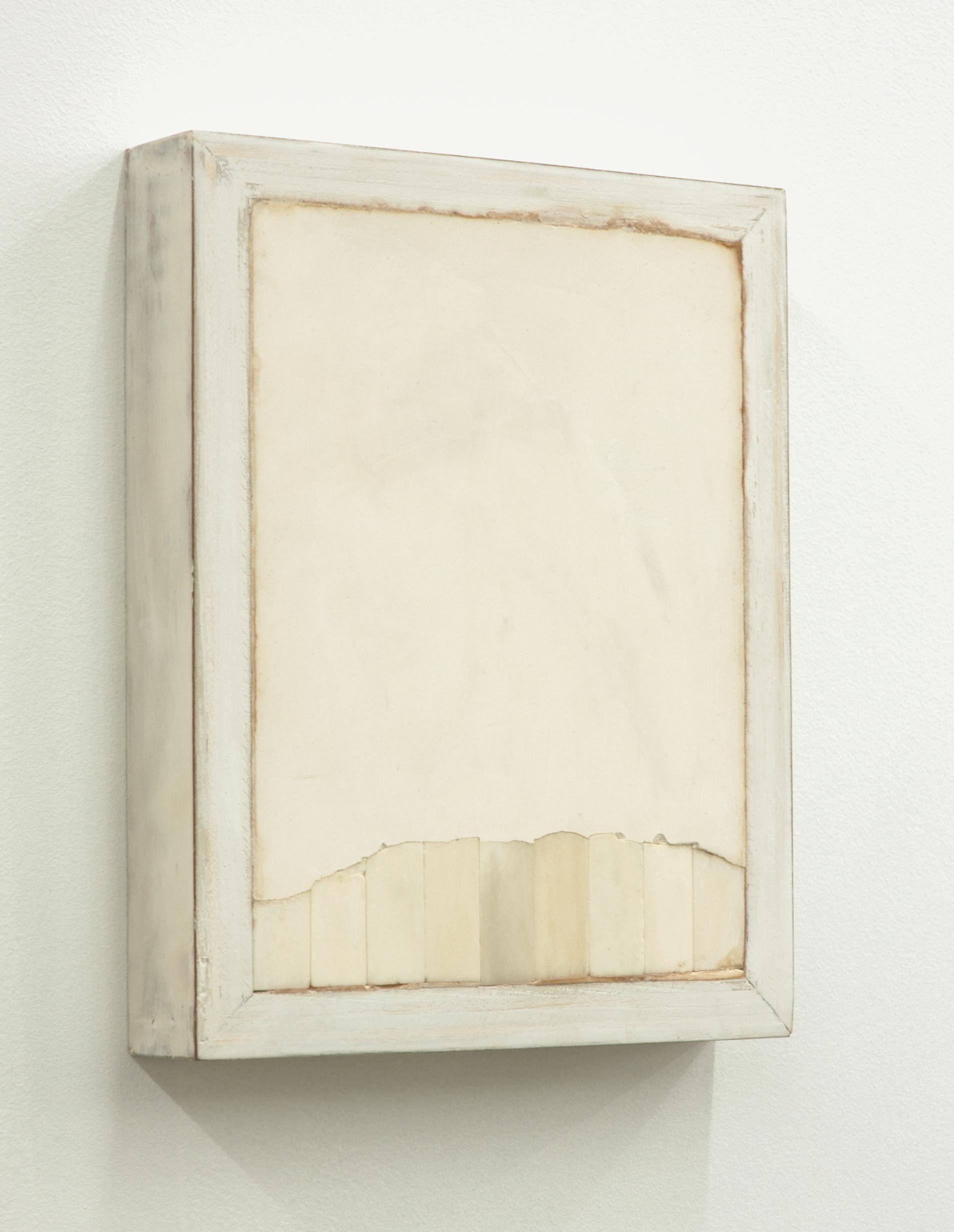 Untitled (Bone Sketch)