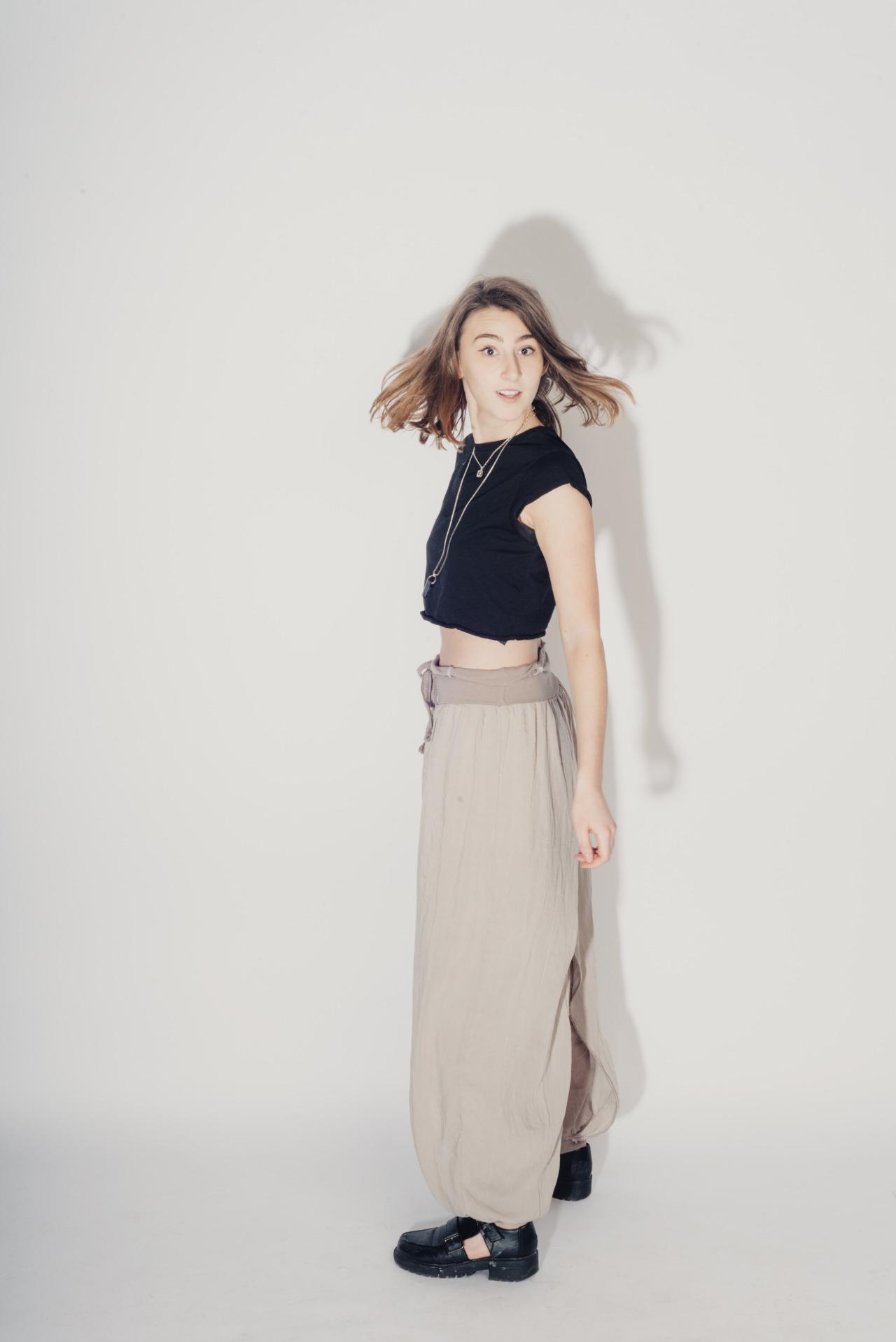 Lia Cowan