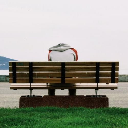 Skip the Small Talk Loneliness Blog Post