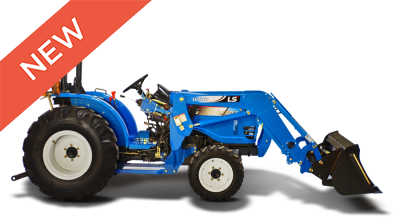 LS Tractor — Smith's Enterprise