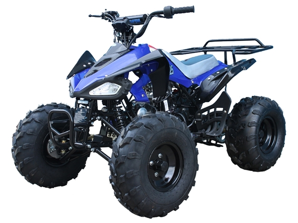 ATV's -