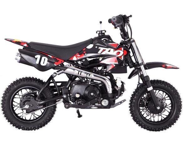 Dirt Bikes -