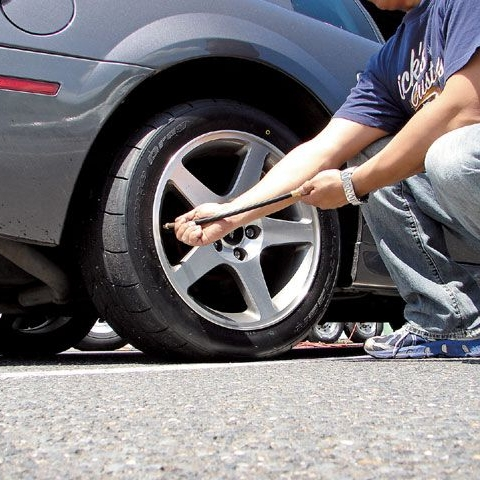 Regular tire care and maintenance will save them from an untimely demise.