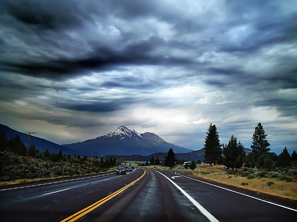 A road trip is the dream vacation for many people.