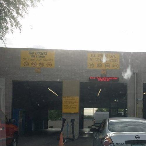 Emissions Testing Mesa Az >> Emission Testing Not Ready Status I Buy Junk Cars