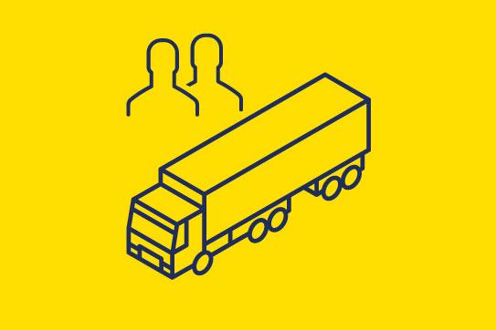 Single and Team Trucks
