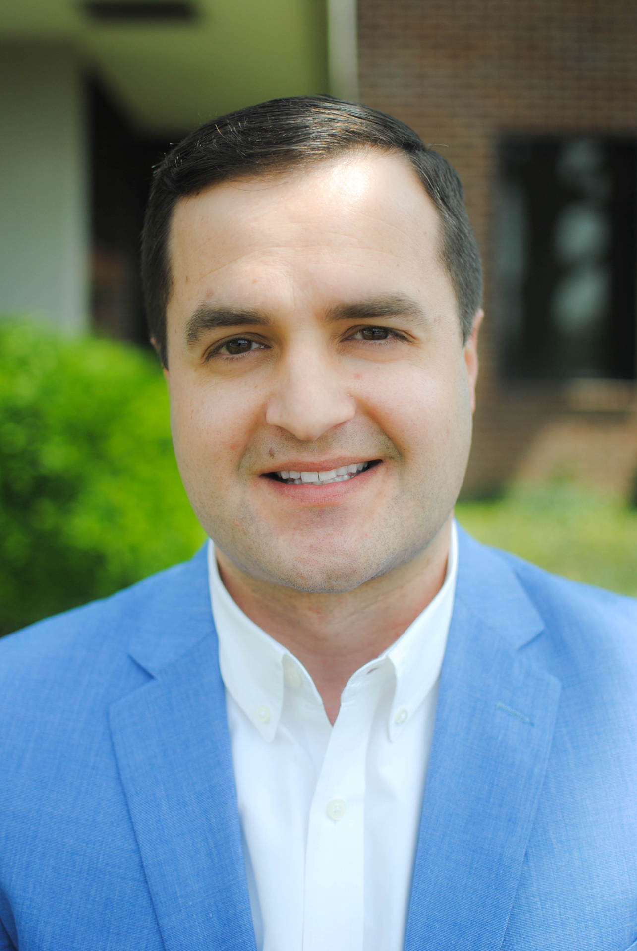 Josh contributes experience in Territory Management, Marketing Strategies, and Customer Service. As Account Manager, Josh is responsible for business development, client relations, and HR consultation. He attended the College of Charleston. Josh lives in Columbia with his wife and two daughters.