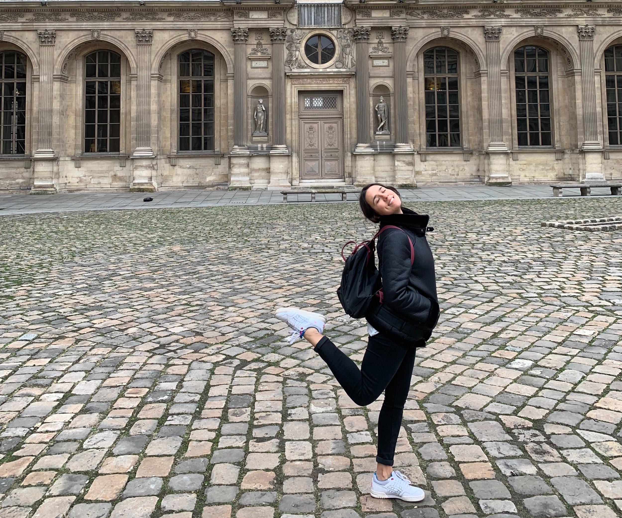 viaje minimalista a París en 5 días