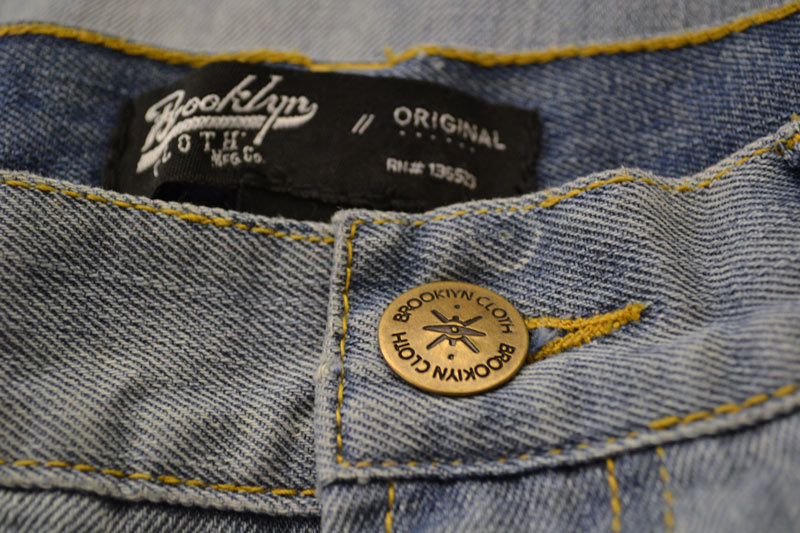 Brooklyn Cloth Pants