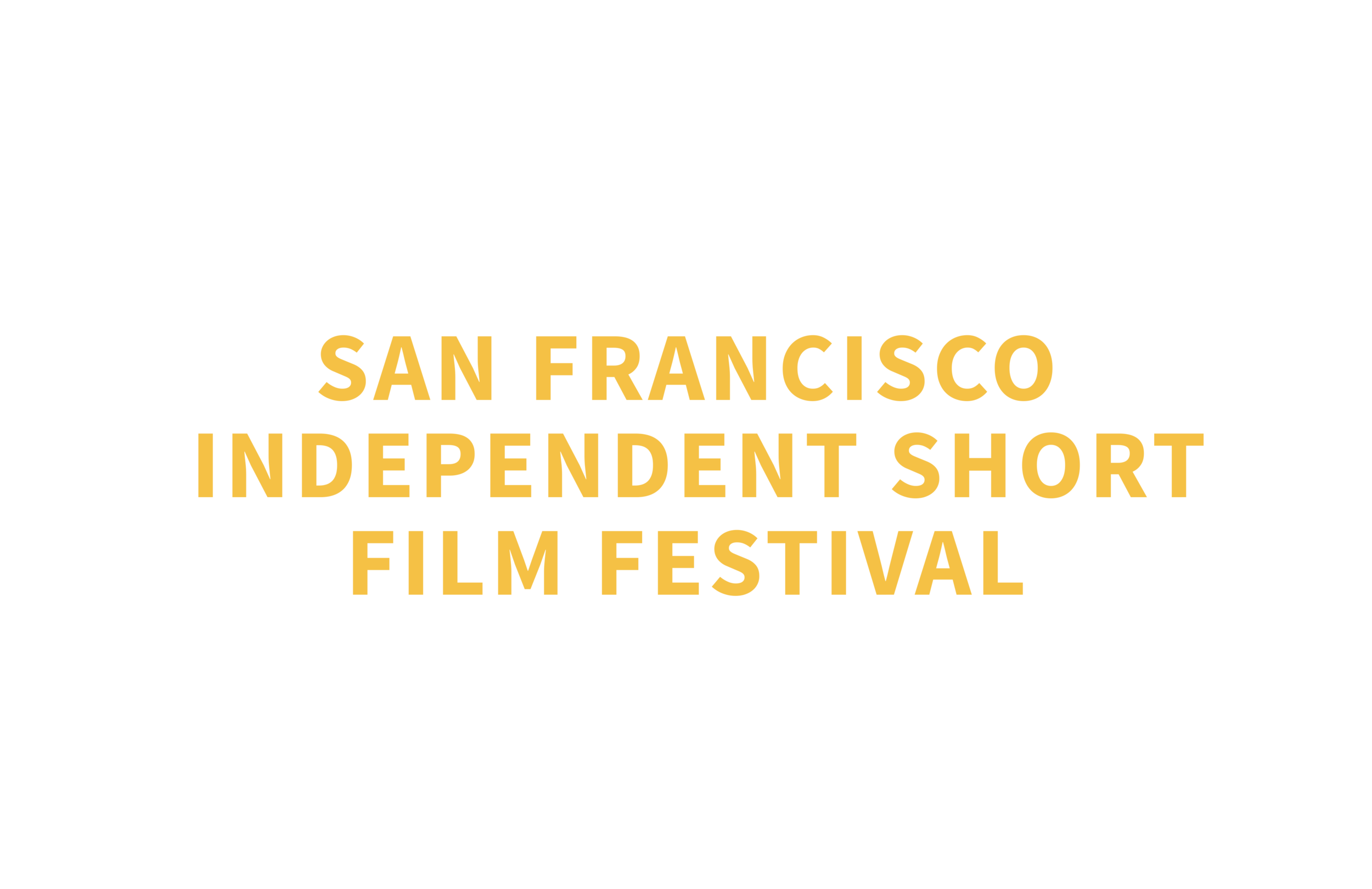 SF Indie Shorts Fest Yellow.png