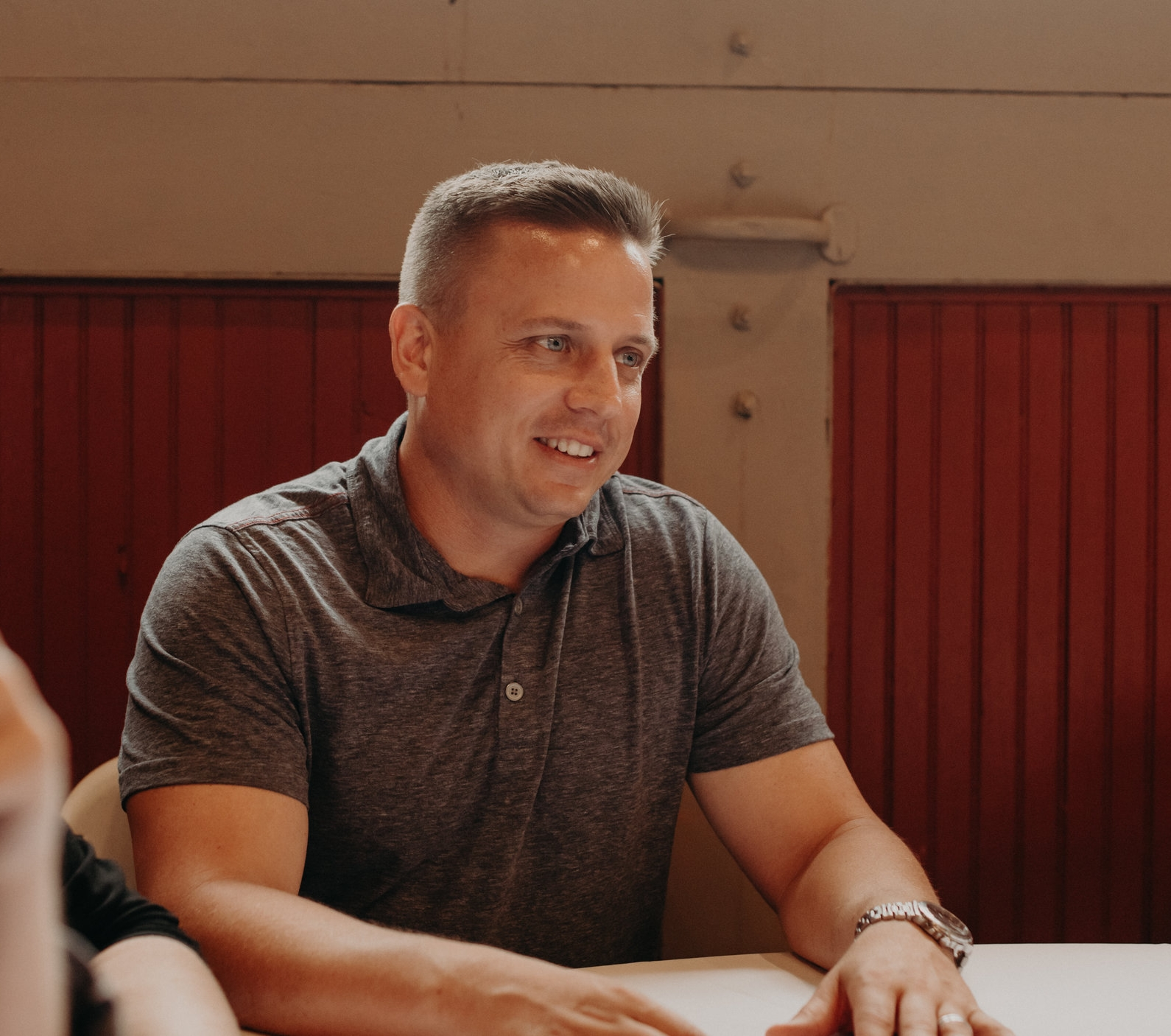 Lieutenant Colonel Kirk Duncan, MBA – Military Affairs Director   Kirk has served for 17 years an active duty Soldier in the United States Army. He understands the issues Combat Service Members face serving our country and the struggles with reintegration at home. He is passionate about helping Veterans & Families find the appropriate therapy and treatment needed to move past the affects of PTSD and TBI.