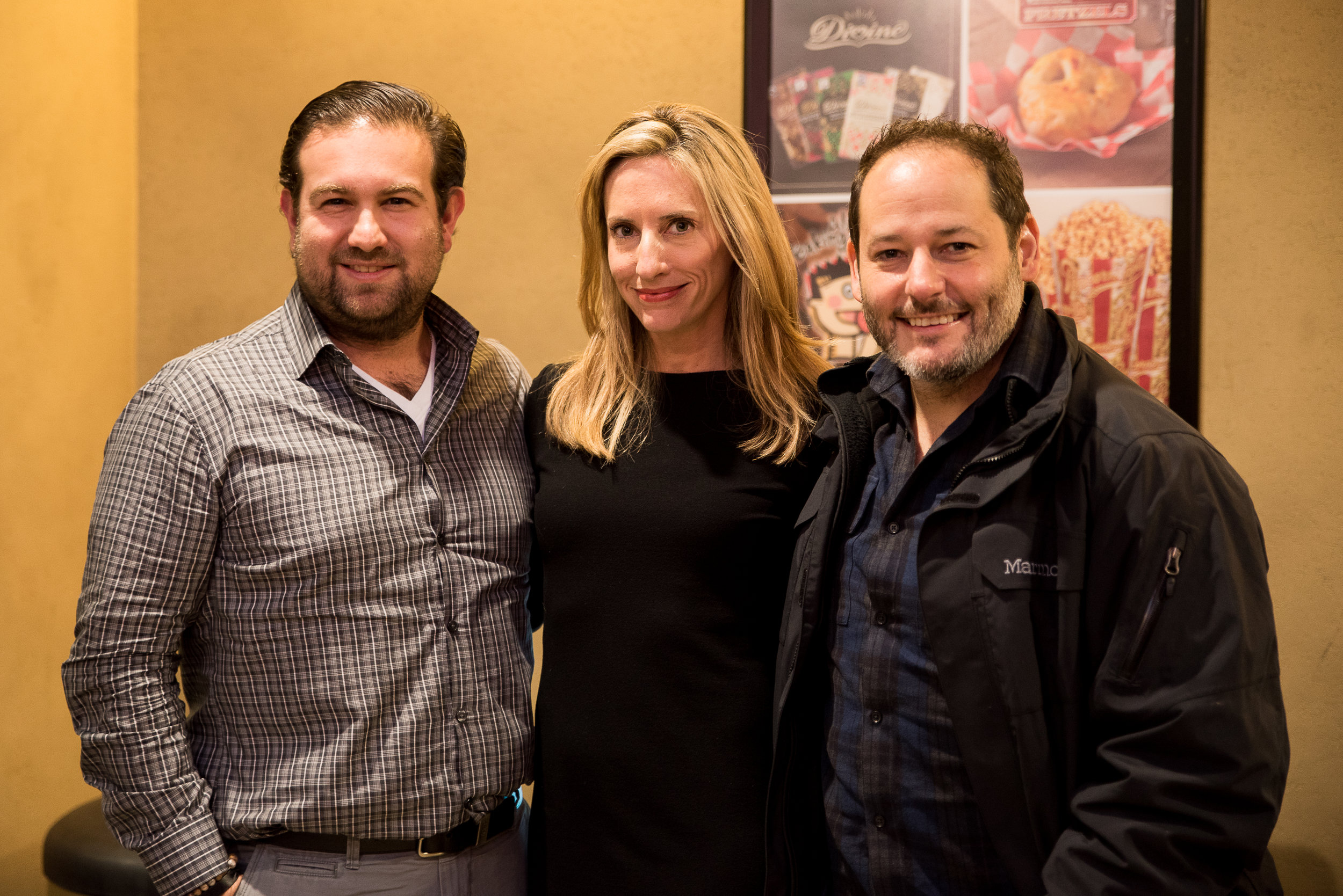 VetLinks.org hosted many educational events, fundraisers, and speaking engagements to raise awareness for services offered to Veterans, Caregivers, and Families struggling with the affects of post-traumatic stress, traumatic brain injury, and substance use disorder.   Above:  Ilan Arboleda , Jessica Kavanagh, and Tom Donahue at the VetLinks screening of  Thank You fro     Your Service    hosted in Baltimore, MD on December 1, 2016. Below: KavFest 2017 event hosted in Pittsburg, KS. Photos by  Brett Dalton.