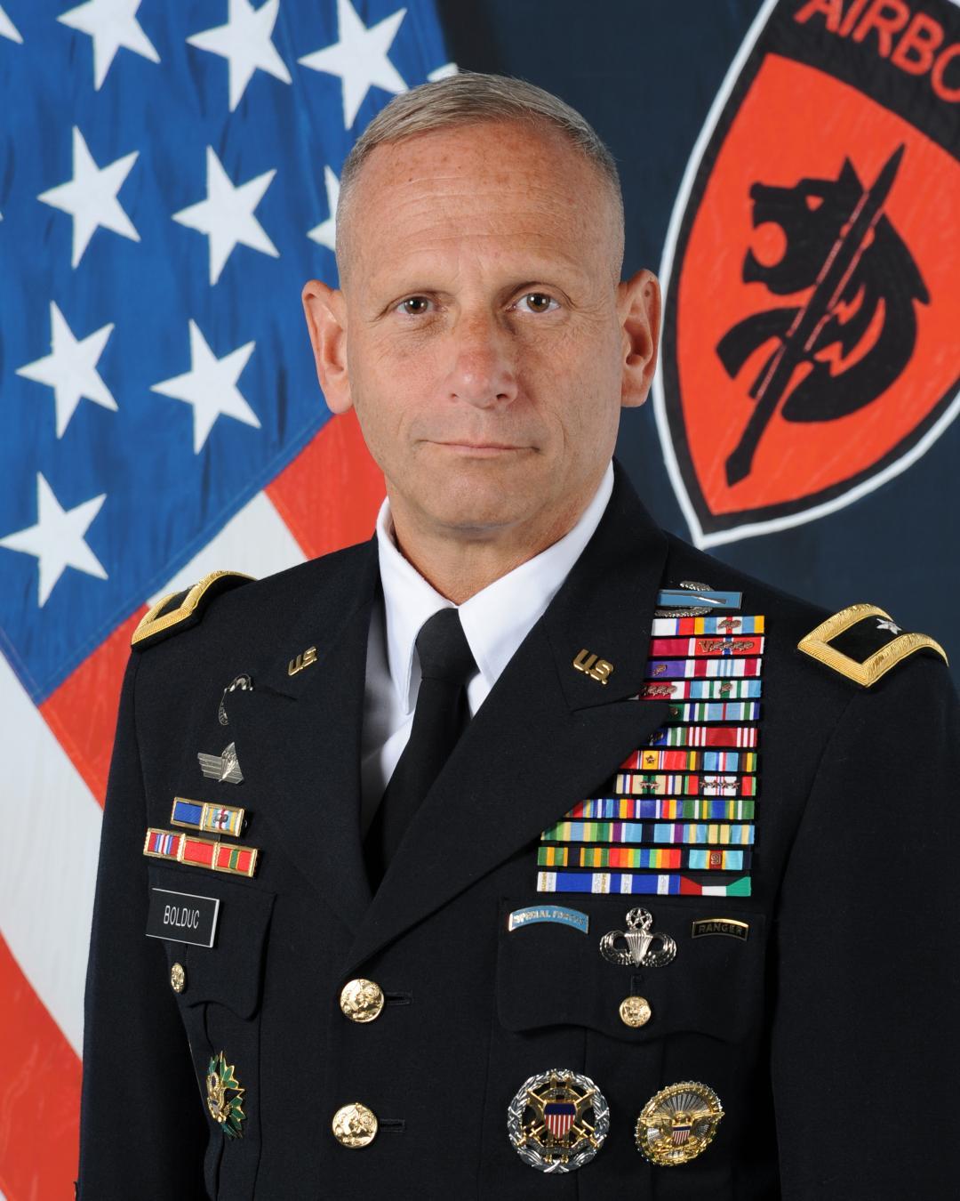 BG Donald C. Bolduc official photo as of 29 June 17.jpg