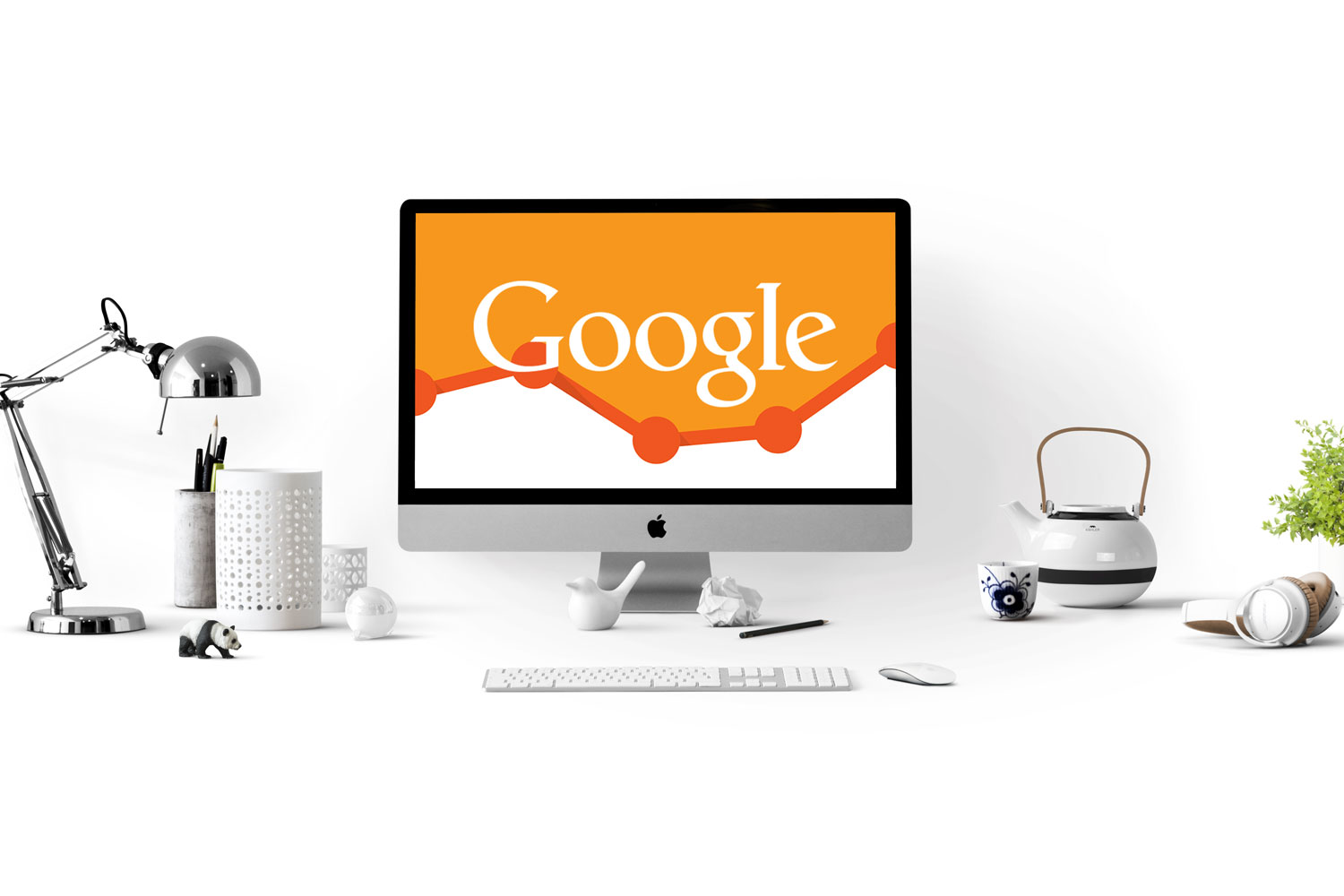 Where to find your google analytics id code and how to install it on your website