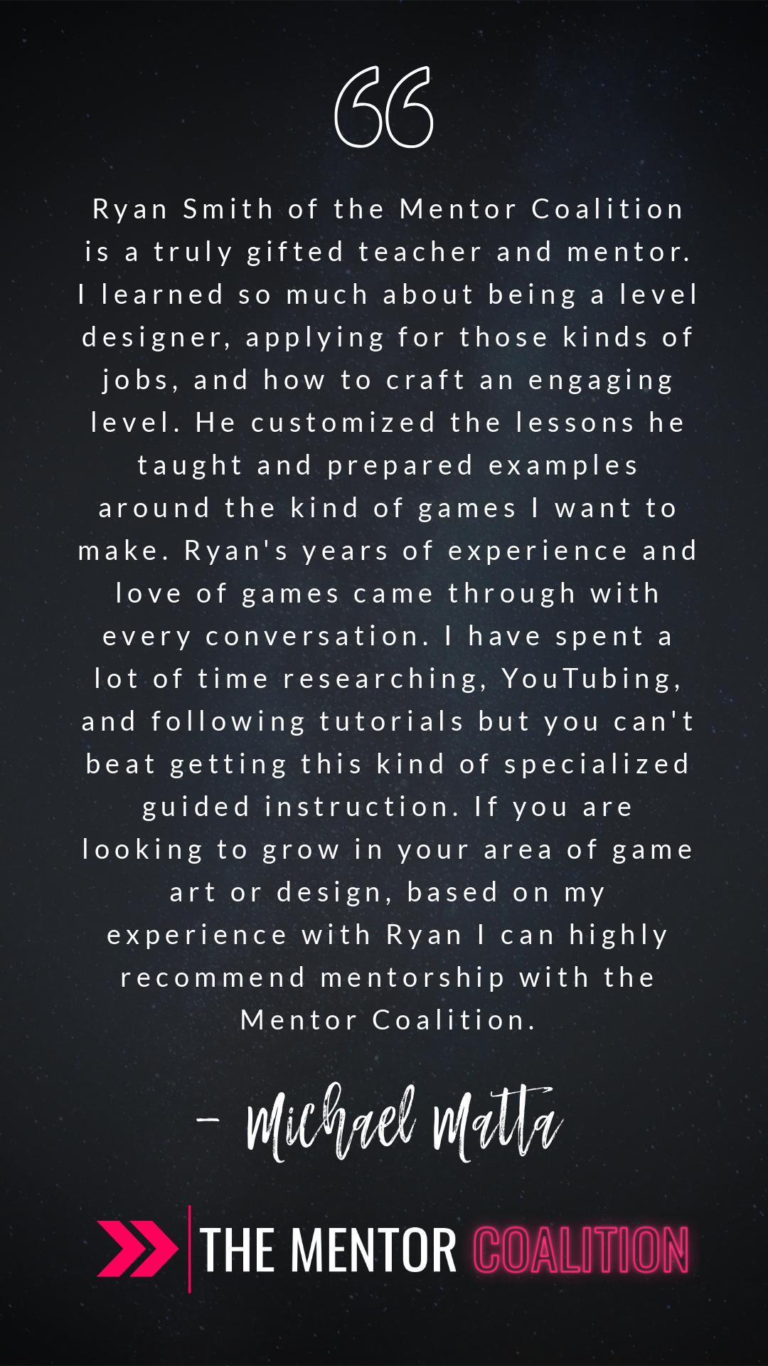 level_design_michael_matta_testimonial_story.png
