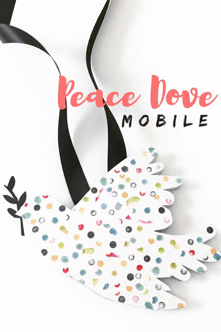 Dove Mobile 14