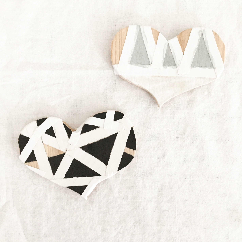 DIY Gift Wrap 6