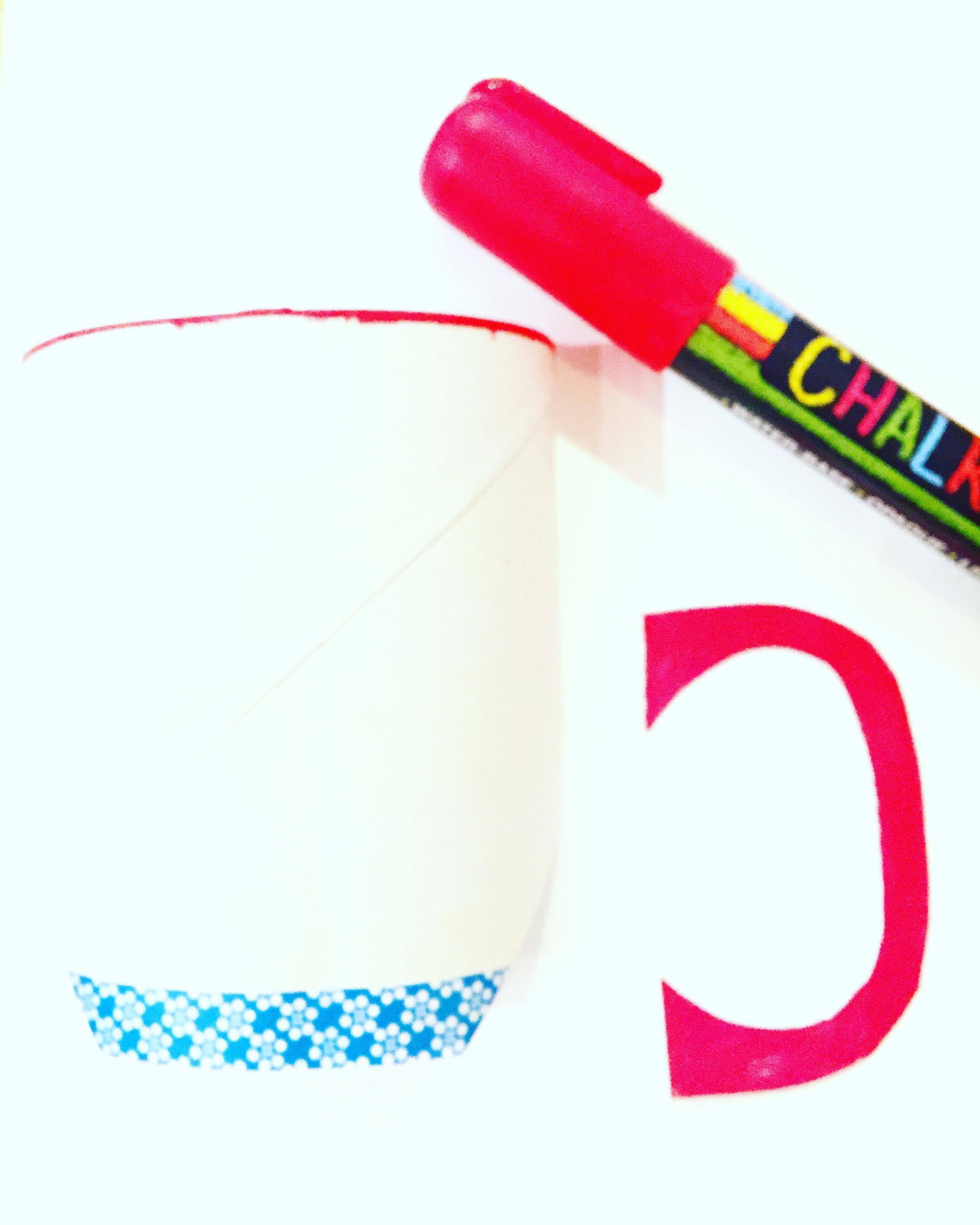 DIY Tea Cup Card 6