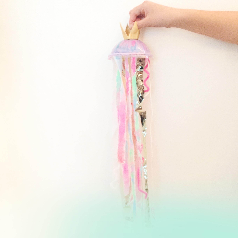 3-D Jellyfish 6