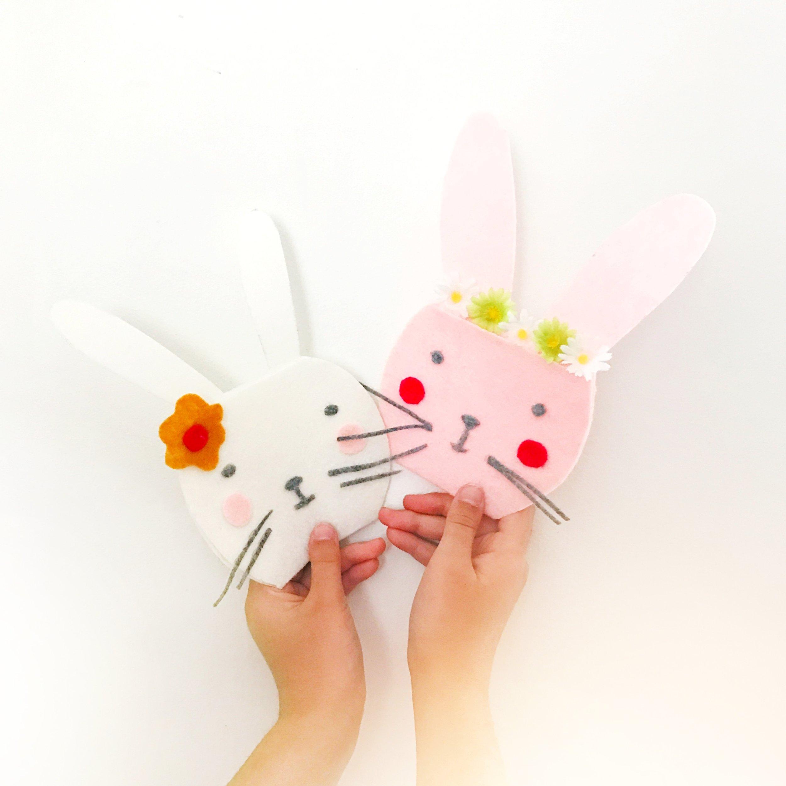 Bunny Purse 4