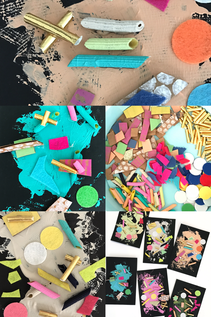 Loose Parts Collage 13