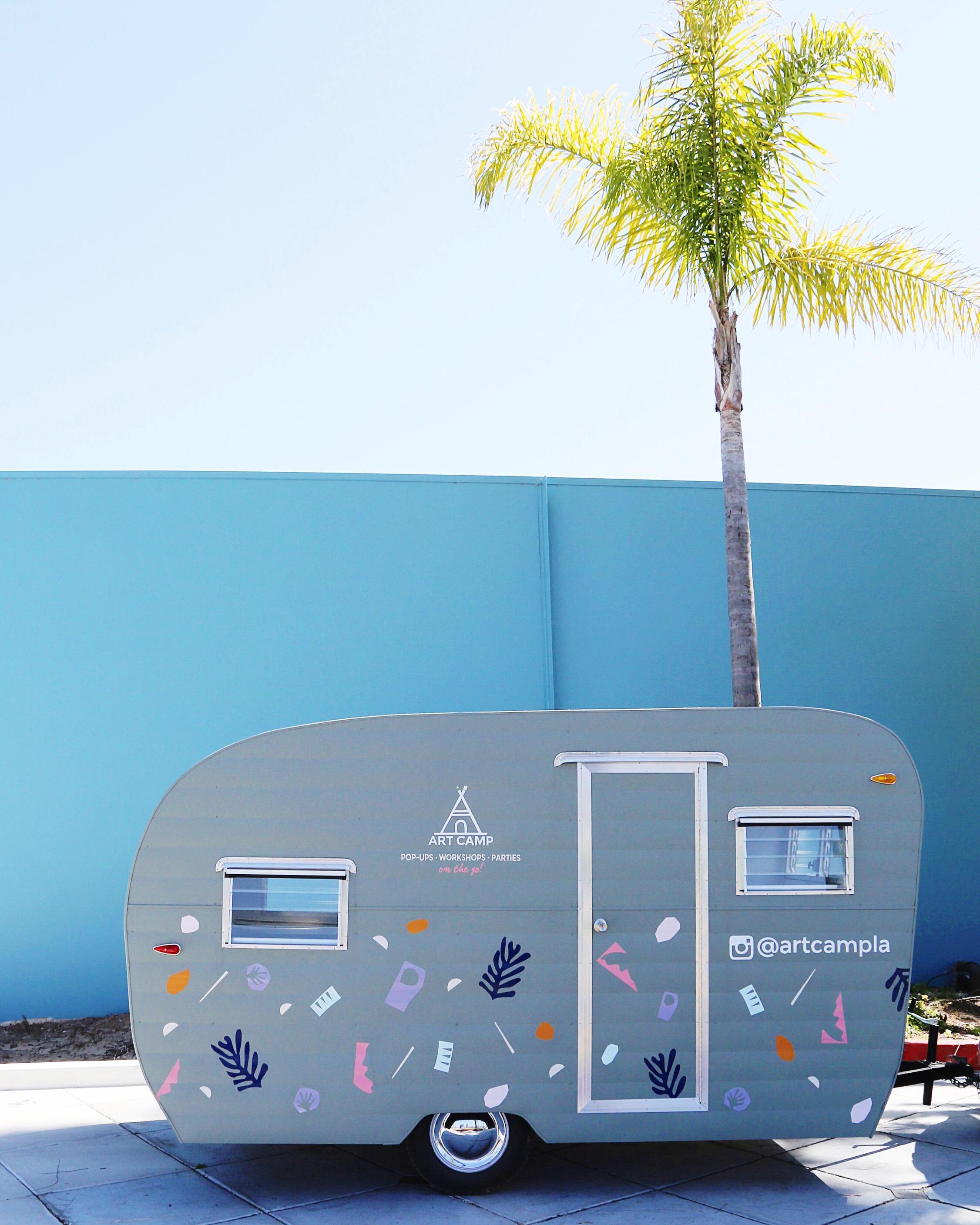 Art Camp Mobile Studio 1