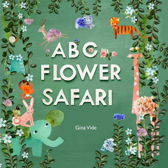 ABC FLOWER SAFARI