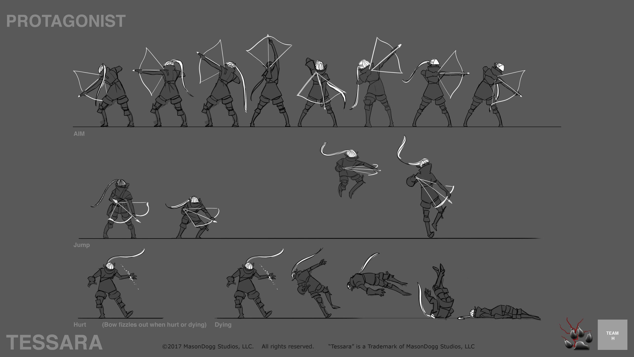 Basic animations